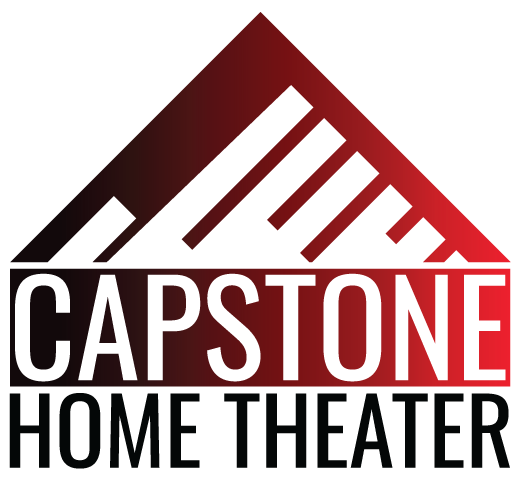 Capstone Home Theater Logo