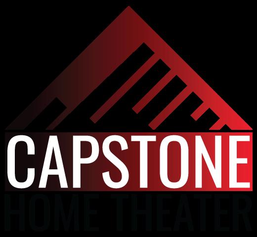 Capstone Home Theater Logo